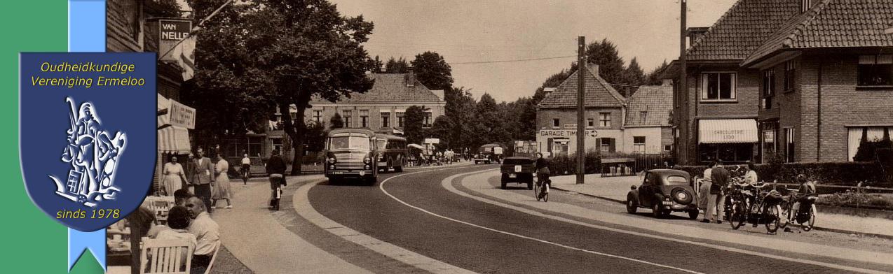Rijksstraatweg - Ermelo