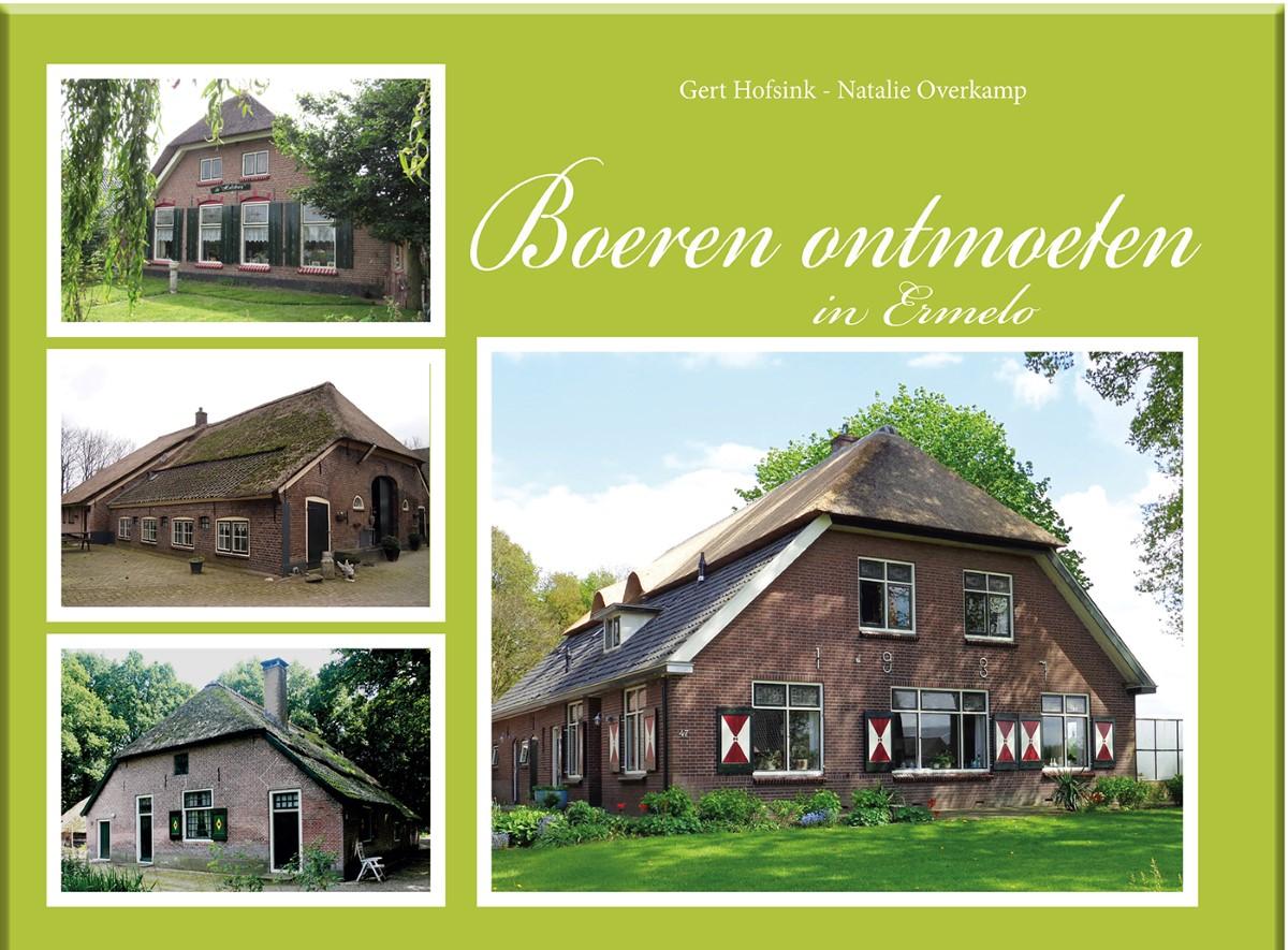 """""""Tweede Boerenboek"""""""